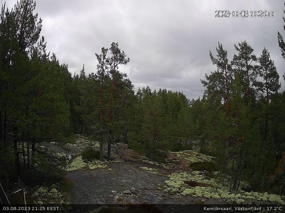 FinWX Kemiönsaari-83 Webcam Image